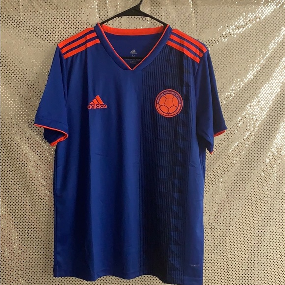 new arrivals b456c aac51 Adidas soccer shirt